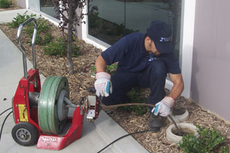 Commercial-Drain-Cleaning