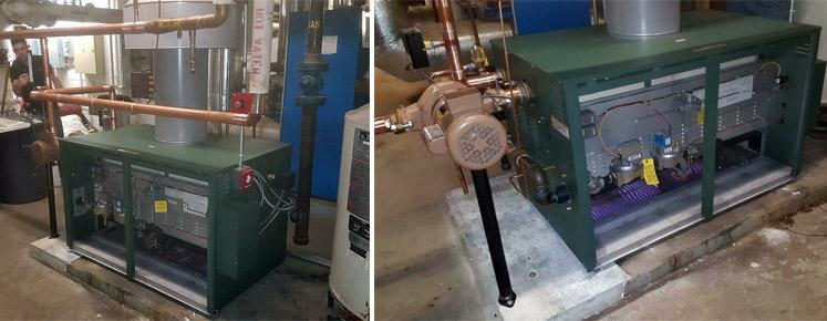 Rhode Island Commercial Plumbing Heating Repair Warwick